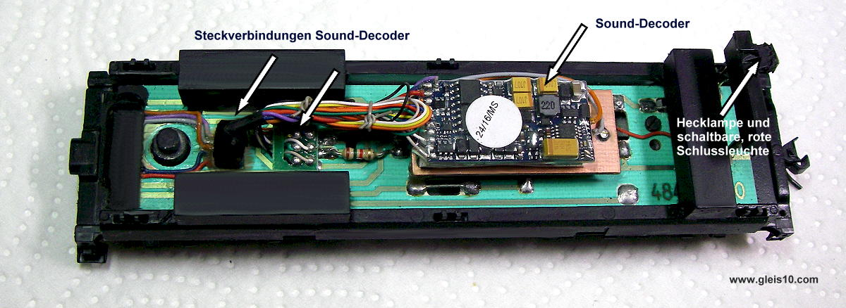 Tender-mit-eingebautem-Sound-Decoder
